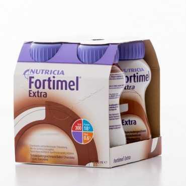 Fortimel Extra Choco 4 x 200ml