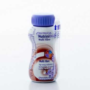 NutriniDrink Multi Fibre Chocolate Flavour 200ml