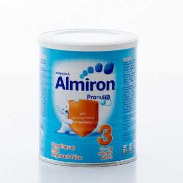 Almiron 3 400gr