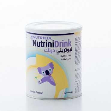 NutriniDrink Powder Vanilla 400ml