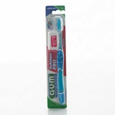 GUM Technique Pro Toothbrush Medium-Regular 526