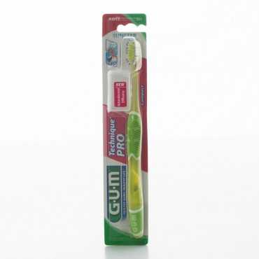 GUM Technique Pro Toothbrush Soft-Compact 525