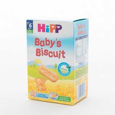 Hipp Baby's Biscuit 150g BIO