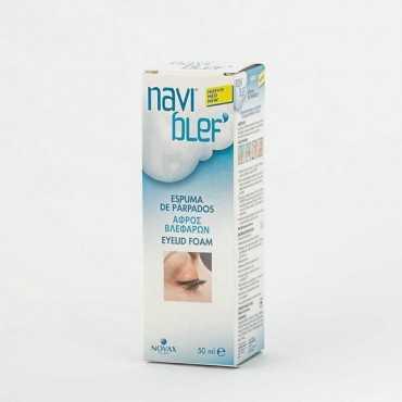 Naviblef Eye Foam 50ml