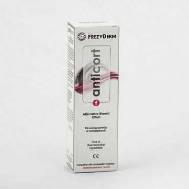 Frezyderm Anticort Cream, 50ml