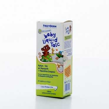 Frezyderm Baby Liquid Talc, 150ml