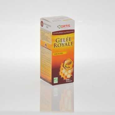 ORTIS Gelee Royal Bio 250ml