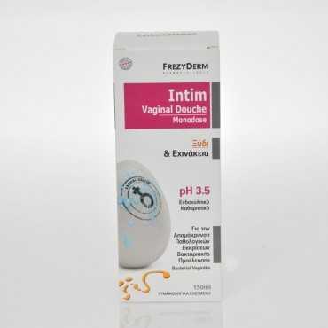 Frezyderm Intim Vaginal Douche Vinegar pH 3.5