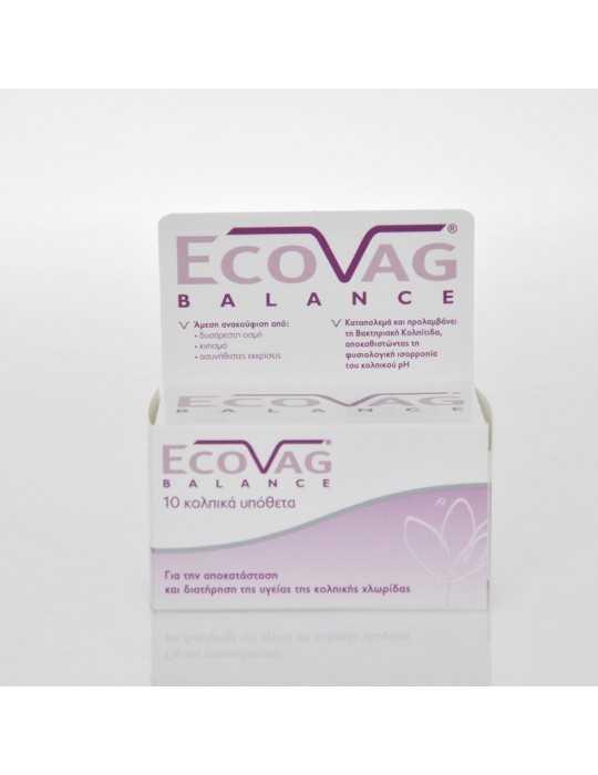 Frezyderm Ecovag Balance