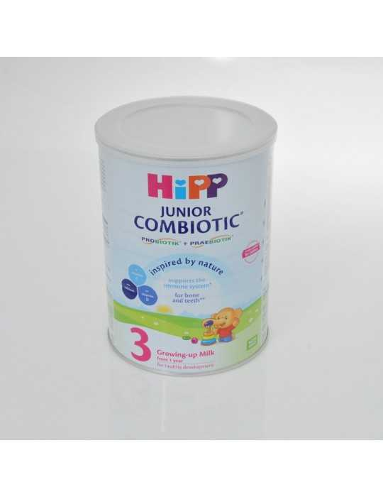 HiPP Junior Combiotic 3, 800g