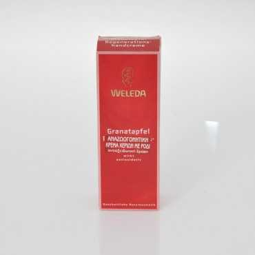 WELEDA Hand Cream Pomegranate 50ml