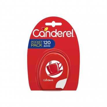 Canderel Tablets 120's