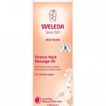 WELEDA Mother Strechmarks Oil 100ml