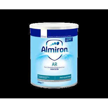 Almiron AR 400gr (New Formula)