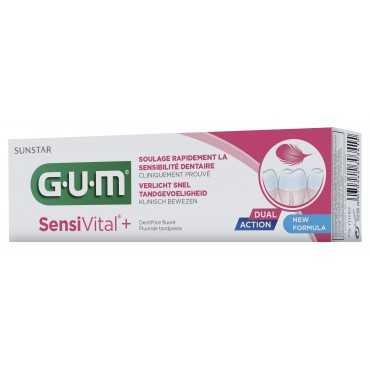 GUM Sensivital Toothpaste 75ml  1722