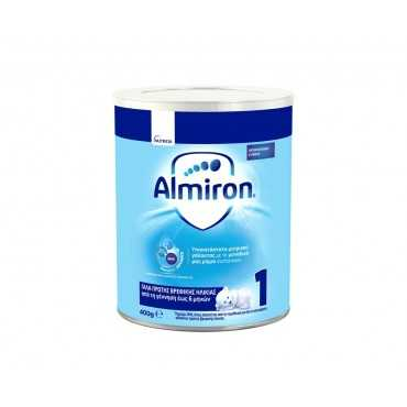 Almiron 1 400gr (New Formula)