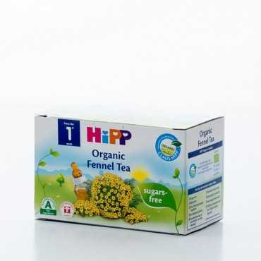 HiPP Organic Fennel Tea