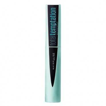 TEMPTATION MASCARA WATERPROOF