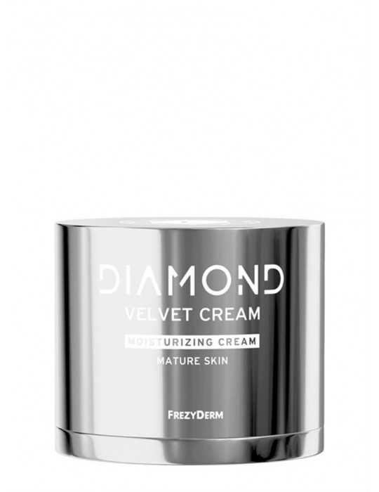 Frezyderm AA Diamond Velvet Moisturizing Cream 50ml
