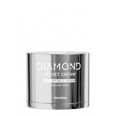 Frezyderm AA Diamond Velvet Αnti-Wrinkle Cream 50ml