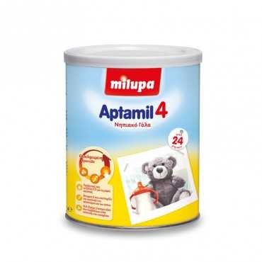 Milupa Aptamil 4 Growing-Up Milk (24 months+) 400gr