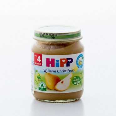HiPP Williams Christ Pears, BIO, 125g