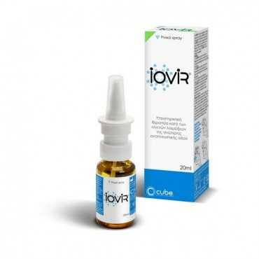 Iovir Nasal Spray 20ml