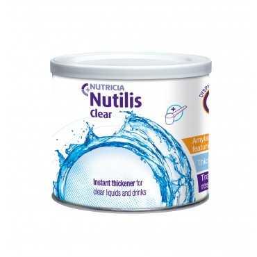 Nutilis Clear 175gr