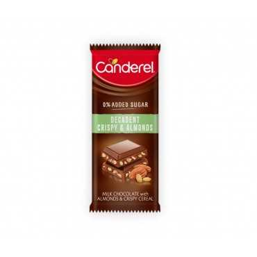 Canderel Almond Chocolate 100gr
