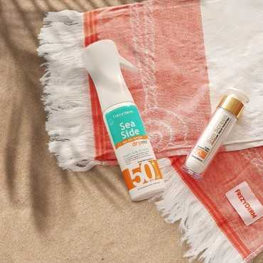 Frezyderm Suncare Pack with Beach Towel Gift