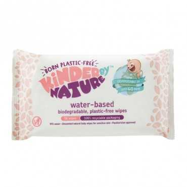 JACKSON REECE WATER - BASED BABY WIPES