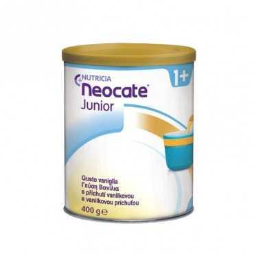 Neocate Junior Vanilla 400gr