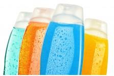 SOAPS & BODY WASH