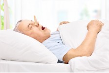 SLEEP AND SNORING AIDS