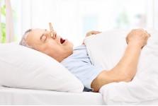 SLEEP AND SNORING AIDS