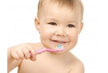 ORAL CARE & TEETHING