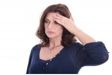MENOPAUSE & HORMONE BALANCE