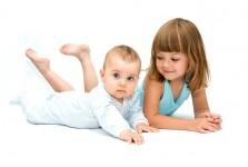 BABIES & CHILDREN'S HEALTH