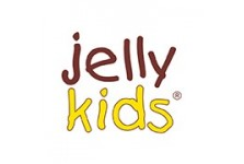 JELLY KIDS APPETITE SYRUP FOR CHILDREN