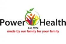 POWER HEALTH ESSENTIAL OILS