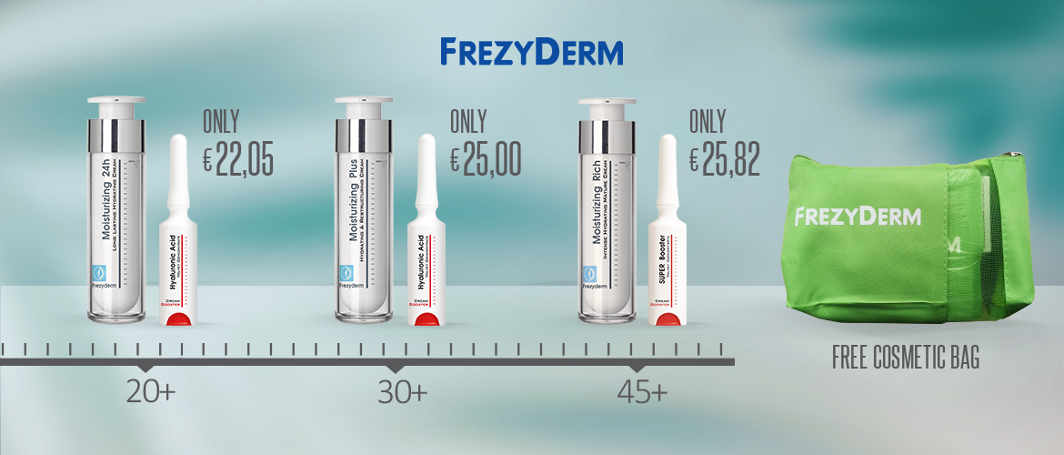 Frezyderm Package